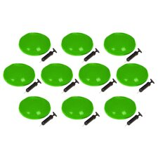 Fitness and Balance Disc (Set of 10)
