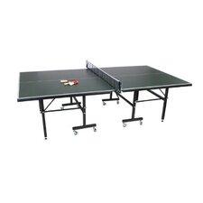 Premium Portable Indoor Table Tennis Table