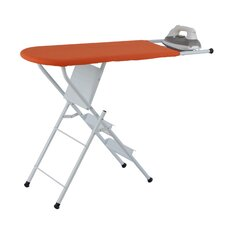 Ironing Board and Step Ladder Combo