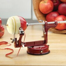 Apple And Potato Peeler Corer And Slicer