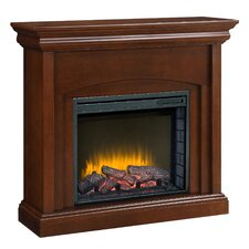 "Lowell 23"" Electric Fireplace"
