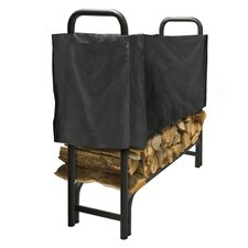 "Half Length 49"" Log Rack Cover"