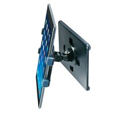 Magnetic Mount iPad/Tablet Holder with Arm