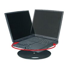 Notebook/LCD Monitor  Swivel Pad