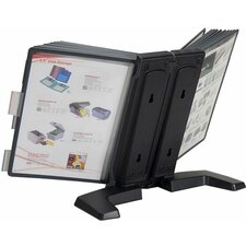 Basic Desktop Reference Organizer