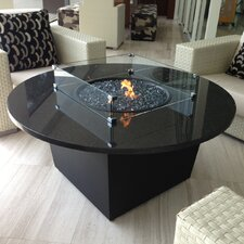 "Riviera 48"" Round Fire Table"