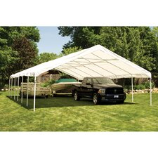 Ultra Max 30 Ft. W x 40 Ft. D Canopy