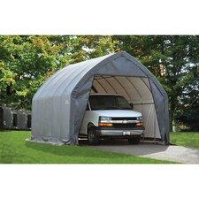 13' x 20' Instant 12' High Garage