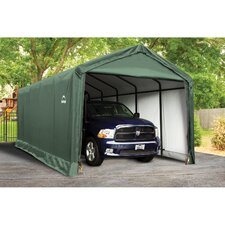 ShelterTUBE 12 Ft. W x 25 Ft. D Shelter