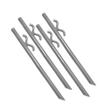 ShelterStake Drive Anchors (Set of 4)