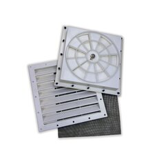 AutoVent Automatic Shelter Vent Kit