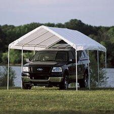 Max AP 10 Ft. W x 20 Ft. D Canopy