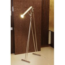 Curiosity Artistic LED Floor Lamp