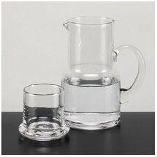 Long Island 2 Piece Carafe Set