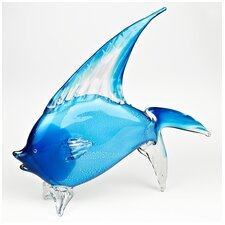 Tropical Fish Figurine