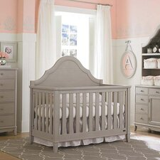Ava Convertible Crib Set