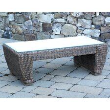 <strong>ElanaMar Designs</strong> Port St. Lucie Coffee Table