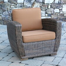 Galveston Deep Seating Chair with Cushions