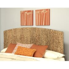Island Way Seagrass Headboard