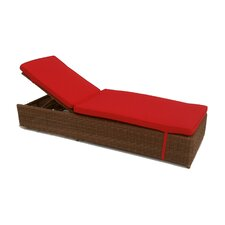 Grand Cayman Chaise Lounge with Cushion