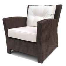 Jupiter Chair with Cushions