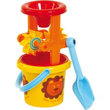 Sand Mill Toy