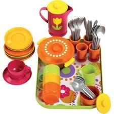 Tea Service Set