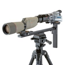 TSN-660 Series Prominar XD 66 mm Straight Body Spotting Scope