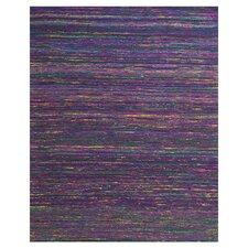 Arushi Purple Rug