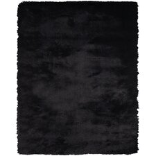 Indochine Black Rug