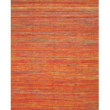 <strong>Feizy</strong> Arushi Orange / Multi Rug