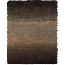 <strong>Feizy</strong> Indochine Brown Rug