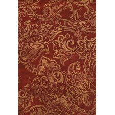 <strong>Feizy</strong> Mahsa Red / Multi Rug