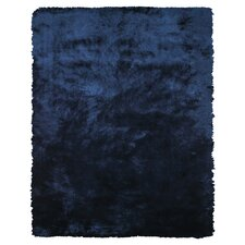 Indochine Dark Blue Rug