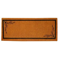 Acorn Border Doormat