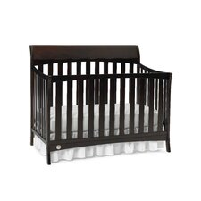 Chelsea 4-in-1 Convertible Crib