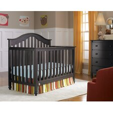 Kingsport 4-in-1 Convertible Crib Set