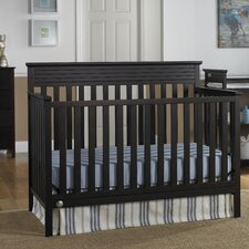 Newbury 4-in-1 Convertible Crib