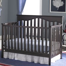 <strong>Fisher-Price Furniture</strong> Ayden 4-in-1 Convertible Crib