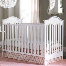 Charlotte 3-in-1 Traditional Crib