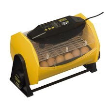 Octagon 20 Advance Automatic Egg Incubator
