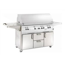 Echelon E1060s Gas Grill with Single Side Burner