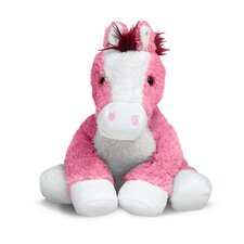 World's Softest Plush Stuffed Hailey Horse