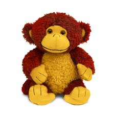 World's Softest Plush Stuffed Mango Monkey
