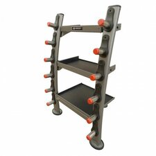 <strong>Unified Fitness Group</strong> Accessory Rack