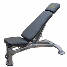 <strong>Unified Fitness Group</strong> Commercial Multi Adjustable Bench