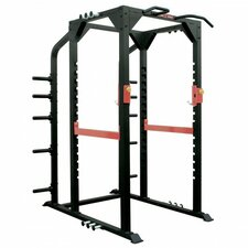Commercial Full Power Rack