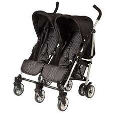 Hornby Double Stroller
