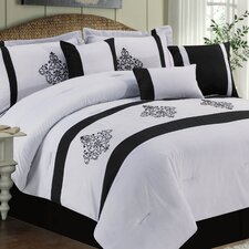 Cameo 7 Piece Comforter Set