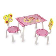 Tischset Leonor